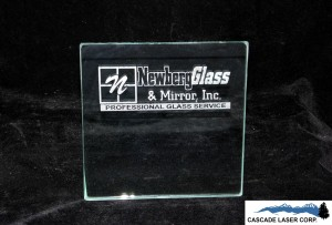 Glass - Newberg Glass